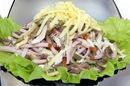 На нашем сайте рецептов легко найти все про салат мясной из говядины...