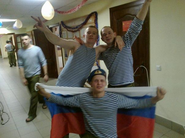 ВКонтакте Артур Максимов фотографии