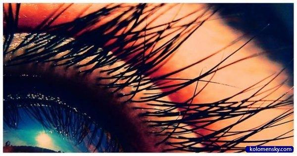 """Классные фото глаз  """" Cайт для друзей."""