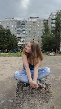 Мария Никитова, 22 сентября 1998, Нижний Новгород, id132813112