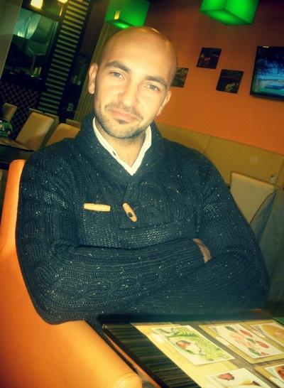Максим Степаненко, 18 ноября , Екатеринбург, id217323749