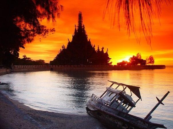 Паттайя, Таиланд