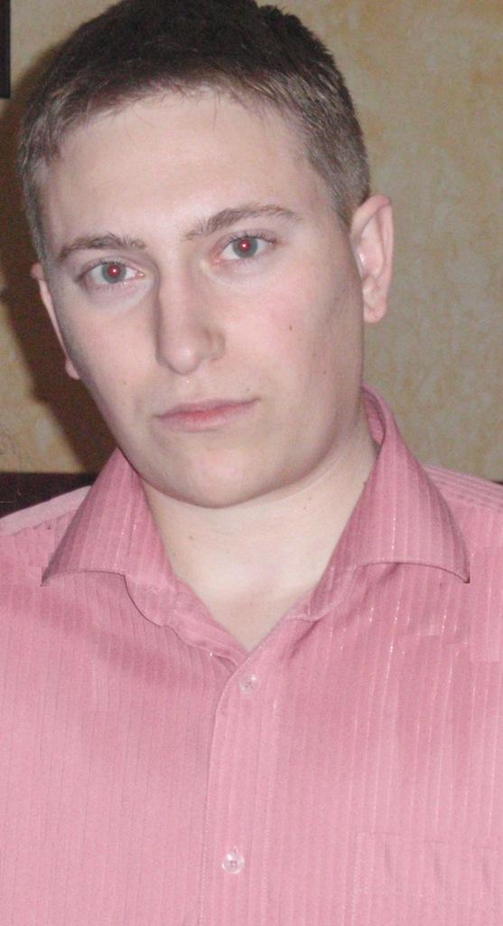 Виталий Горбач, Киев - фото №8