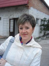 Любовь Буланая, 29 октября 1970, Киев, id168177044