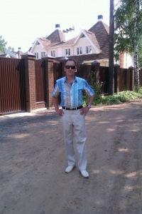 Игорь Бродяга, 9 июля , Москва, id171237274