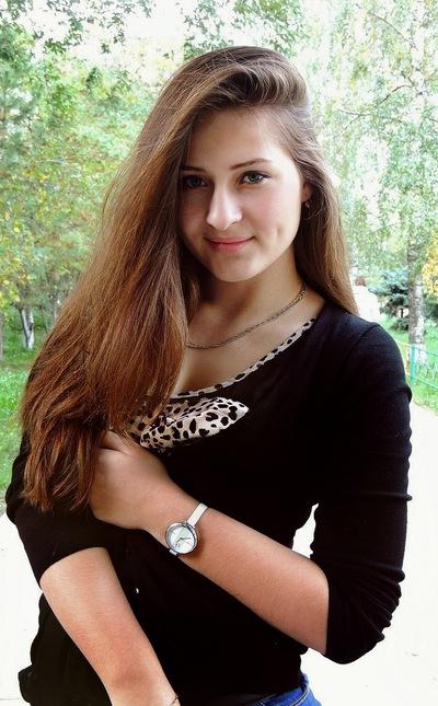 Екатерина Глотова, 4 апреля 1996, Нижний Новгород, id23849151