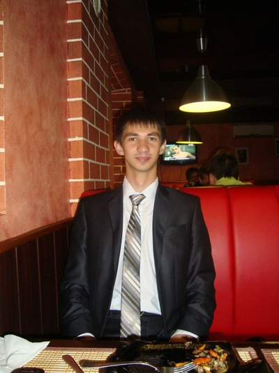Сергей Собокарь, 10 августа 1989, Магнитогорск, id11700232