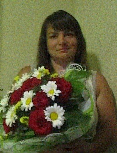 Оксана Приходько, 25 мая 1990, Кунгур, id41246295