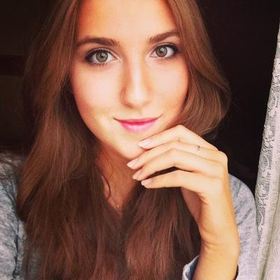 Анна Минко, 20 июля 1995, Екатеринбург, id10886330