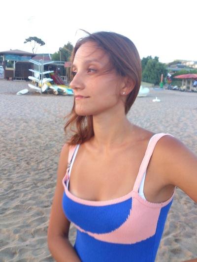 Олеся Правецкая