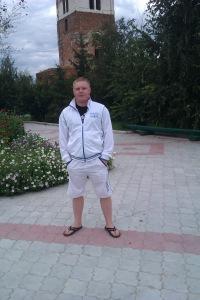 Михаил Горшков, 3 августа 1988, Москва, id132606633