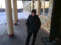 Дмитрий Клиндухов, 2 ноября , Омск, id160476804