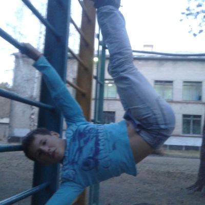 Денис Шипицын, 25 октября , Ангарск, id176355030