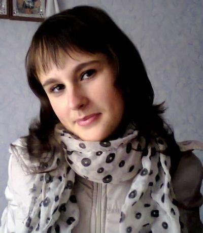 Тетяна Павлей, 12 января 1996, Новокузнецк, id166506325