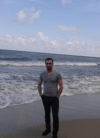 Намиг Асадов, 8 сентября , Калининград, id82530370
