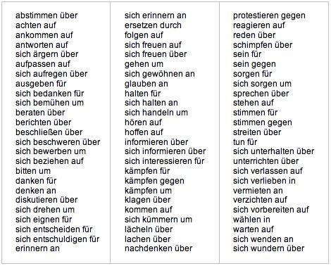 Deutsch leichter! – Akkusativ