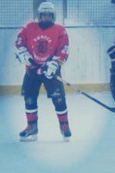 Serkhio Гаркуша, 14 июля 1999, Новосибирск, id121168780