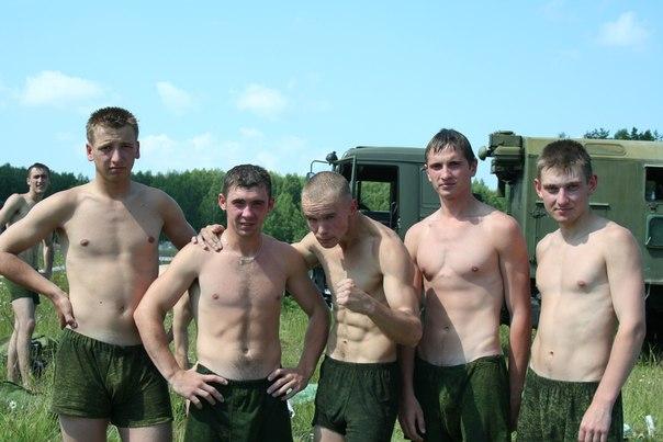 Солдаты в бани 4 фотография