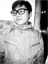 Oleg Lee, 25 марта 1996, Томск, id147936248