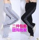 спортивные штаны жен. серые. Размер 42-44. цена 450