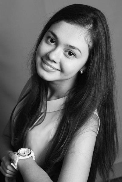 Виктория Шульга, 3 августа , Москва, id155861851