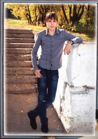 Владислав Побрус, 31 января , Луганск, id156330836