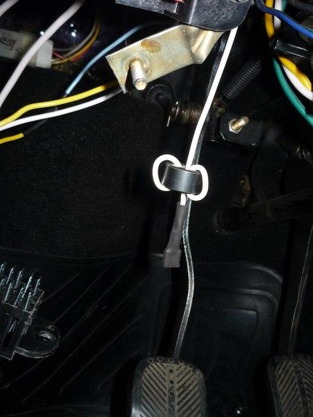 САУВЗ на ваз 2106, ОЗОН. САУВЗ - автозапуск и автоподсос на карбюратор.