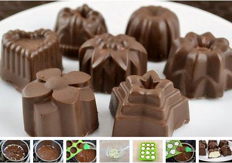 Домашние творожные сырки в шоколаде – это полезное и вкусное лакомство станет вдвойне полезнее, если приготовить его дома.  Ингредиенты: - 200 г творога - 100 г молочного шоколада.