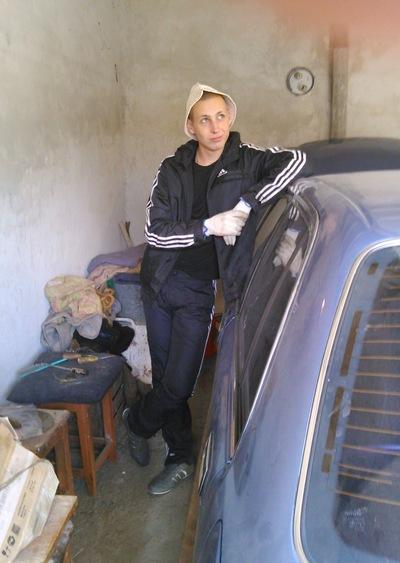 Александр Слесарев, 16 апреля 1991, Волгоград, id27597500