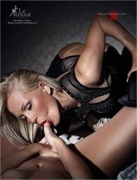 Красивые фото девушек в эротическом белье