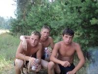 Анатолий Волков, 9 августа 1986, Владимир, id158340757