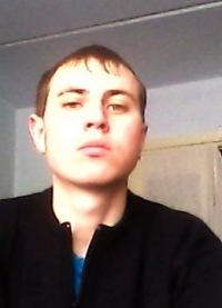 Андрей Шкурлапов, 28 марта 1991, Ишим, id162416499