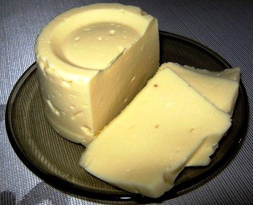 Как из творога сделать плавленный сыр