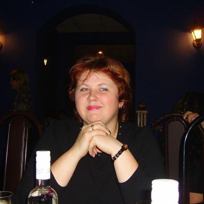 Наталья Васильева, 10 сентября 1978, Кострома, id140239396