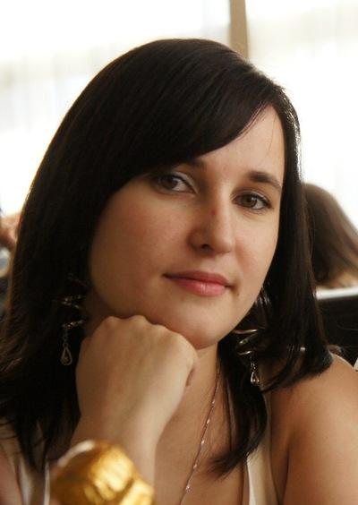 Анюта Кирсанова, 14 августа 1987, Калининград, id13034512