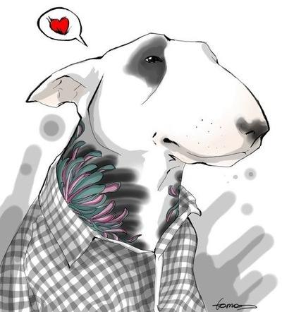Original Dog, 1 января 1992, id220865730