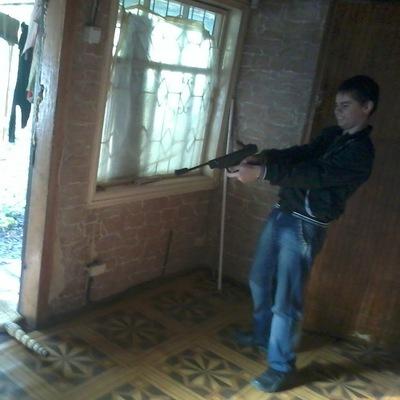 Андрей Бондаренко, 25 февраля , Ростов-на-Дону, id185125850