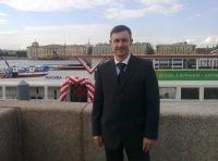 Николай Ковтан, 27 января 1984, Санкт-Петербург, id109103238