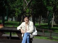 Татьяна Бухтиярова, 24 сентября 1967, Железногорск, id136151661