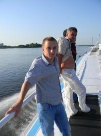 Евгений Сырник, 13 июля 1987, Москва, id13900072