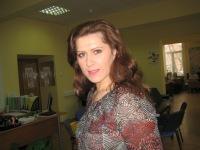 Наталья Кузнецова, 2 января 1974, Москва, id176579639