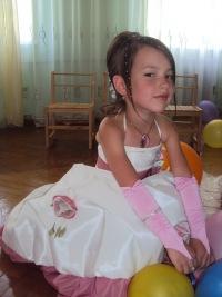 Какміла Гнідець, 9 сентября 1994, Львов, id179274505