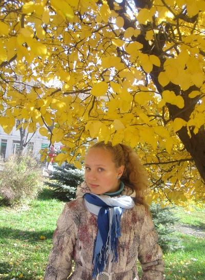 Настя Корниенко, 17 сентября , Харьков, id154420008