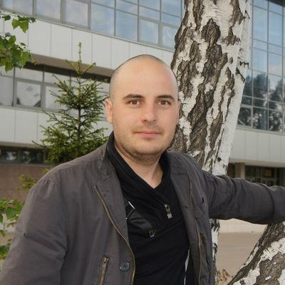 Иван Рудковский, 10 апреля , Омск, id47287061
