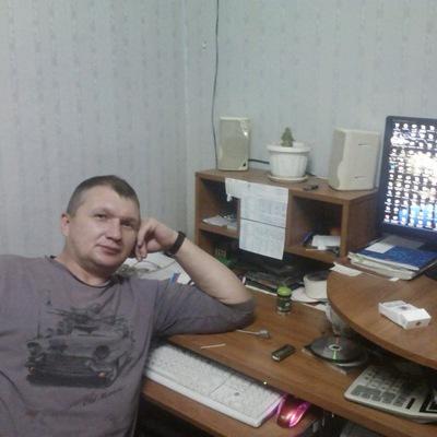 Игорь Денисов, 13 мая 1974, Коломна, id187350257