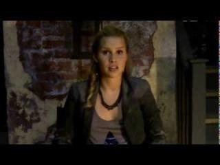 Claire Holt ~ Previews ~ The Originals