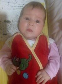 Виктория Яковенко, 3 декабря , Набережные Челны, id169002252