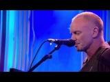 Sting - Practical Arrangement (Live)