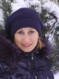 Надя Гненюкберко, 7 января , Москва, id222795407