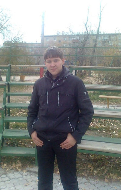 Виталий Пляскин, 11 декабря 1996, Чита, id161749846